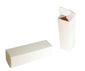 Коробки картонные ;37; x 20 x 20 мм