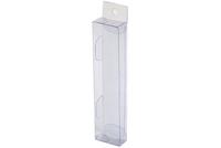 022х012х100 Прозрачная коробка с еврослотом_Пп