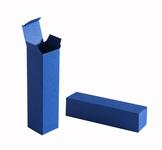 025х025х100 Коробка из картона с боковой склейкой_Пк