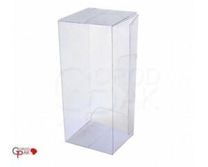 Коробки пластиковые ; x 25 x 25 мм