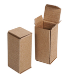 026х026х065 Коробка из микрогофрокартона_Пм