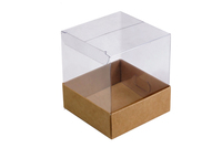 040х040х050 Сув Коробка сувенирная -