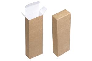 Коробки картонные ; x 50 x 25 мм