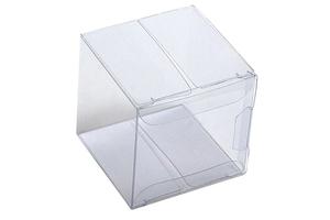Коробки пластиковые ;22; x 50 x 50 мм