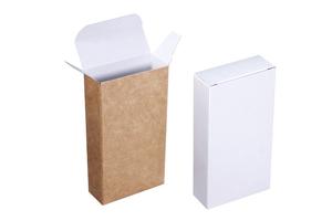 Коробки картонные ;51; x 60 x 33 мм
