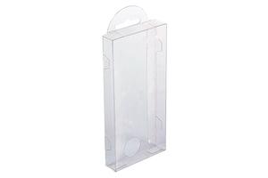 Коробки пластиковые ;35; x 65 x 15 мм