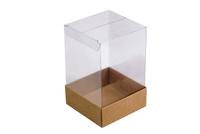 Коробка сувенирная - 065х065х100 Сув МОС