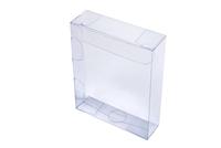 070х020х088 Прозрачная цельнокроенная коробка_Пп