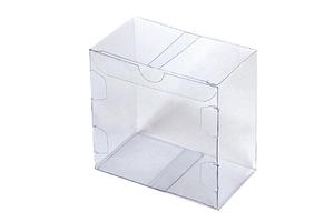 Коробки пластиковые ; x 70 x 40 мм