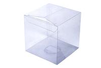 070х070х070 Прозрачная цельнокроенная коробка_Пп