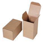 070х070х120 Коробка c боковой склейкой_Пм