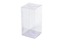 070х070х140 Прозрачная цельнокроенная коробка_Пп
