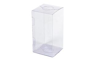 Коробки пластиковые ; x 70 x 70 мм