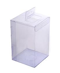 Коробки пластиковые ; x 75 x 75 мм