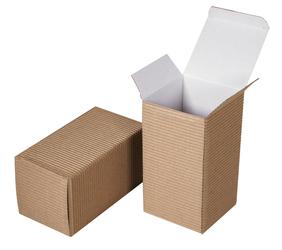 Коробки картонные ;22; x 73 x 73 мм