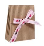 Какие лучше заказать картонные коробки: коричневые или белые?