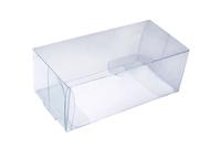 080х040х030  Прозрачная цельнокроенная коробка_Чп
