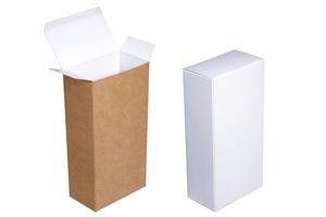 Коробки картонные ; x 80 x 45 мм