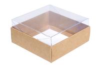 080х080х025(035) Ткв : Коробка для сувениров