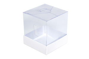 Коробки сувенирные ; x 80 x 80 мм