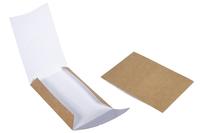 080х120х001  Конверт картонный