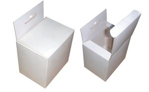Коробки картонные ; x 78 x 58 мм