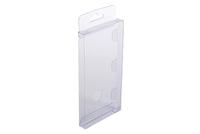 083х013х163 Прозрачная  коробка с евро-слотом_Пп