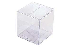 Коробки пластиковые ;11;33; x 85 x 85 мм