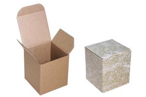 Коробки картонные ; x 85 x 85 мм