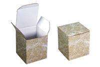 085х085х095 Коробка из микрогофрокартона_Пм