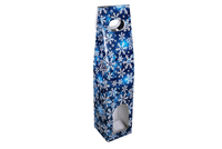Подарочная упаковка для бутылки –  ПРмо 085х085х400