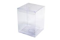 086х086х112 Коробка прозрачная со вставкой подина держава диаметром 05 мм_ПпЛп_МОС