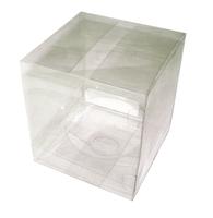 Прозрачная коробка идет в комплект к шару.