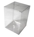 086х086х120 Коробка прозрачная _Пп