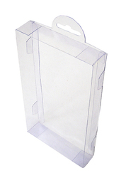 Коробки пластиковые ; x 90 x 21 мм