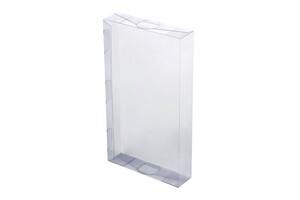 Коробки пластиковые ; x 90 x 22 мм