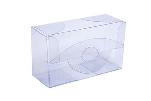 Коробки пластиковые ;51; x 90 x 35 мм