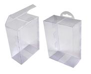 090х045х130 Коробка прозрачная с еврослотом_Чп