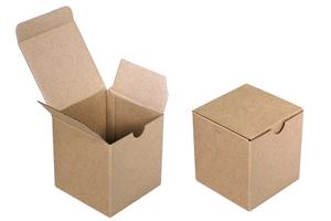 Коробки картонные ; x 90 x 90 мм