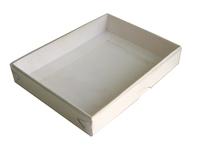 090х065х015 Коробка, прозрачная крышка снаружи_Ткп