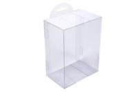 093х060х124 Прозрачная цельнокроенная коробка_Чп евро
