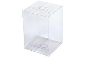 Коробки пластиковые ; x 95 x 95 мм
