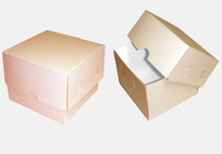 095х095х075   Коробка с картонной крышкой_Ткк эко