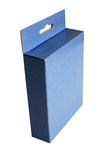 096х028х114 Коробка с евро отверстием_Пк
