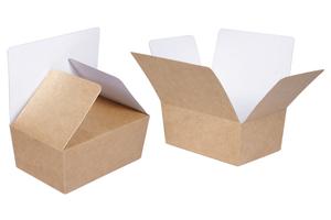 Коробки картонные ;50;37;12; x 100 x 65 мм