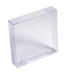 100х022х100 Коробка прозрачная _Пп