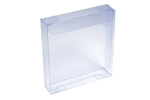 Коробки пластиковые ; x 100 x 22 мм