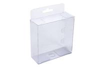 100х038х100 прозрачная коробка с еврослотом _Чп