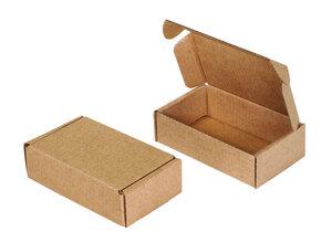 Коробки картонные ; x 100 x 60 мм