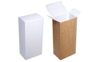 Коробки картонные ; x 100 x 67 мм